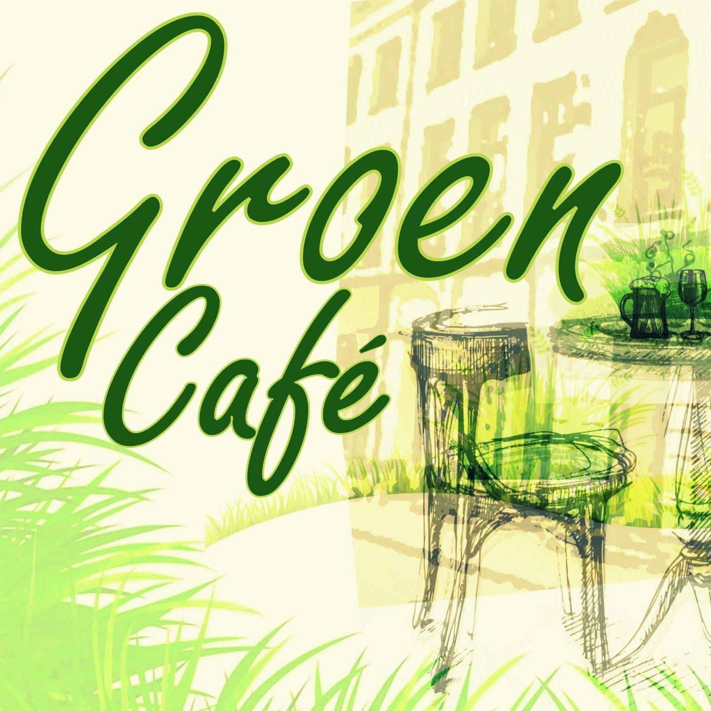 Groencafe #1